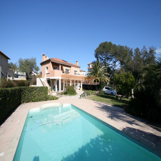 Offres de vente Villa Saint-Raphaël (83700)