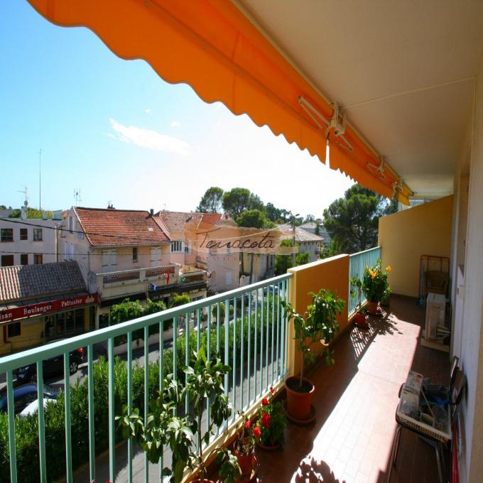 Offres de vente Appartement Saint-Raphaël (83700)