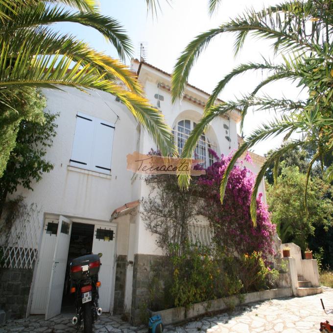 Offres de vente Maison Saint-Raphaël (83700)