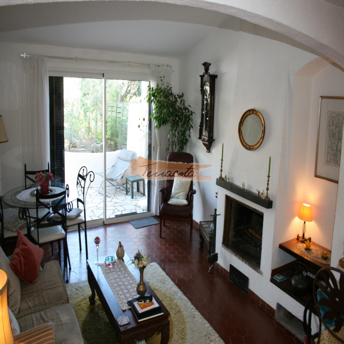 Offres de vente Duplex Saint-Raphaël (83700)