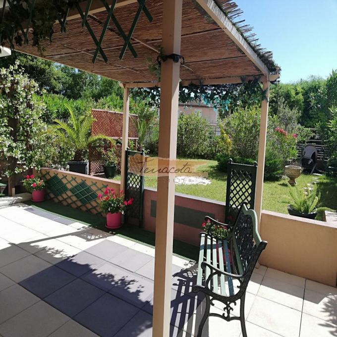 Offres de vente Rez de jardin Saint-Raphaël (83700)
