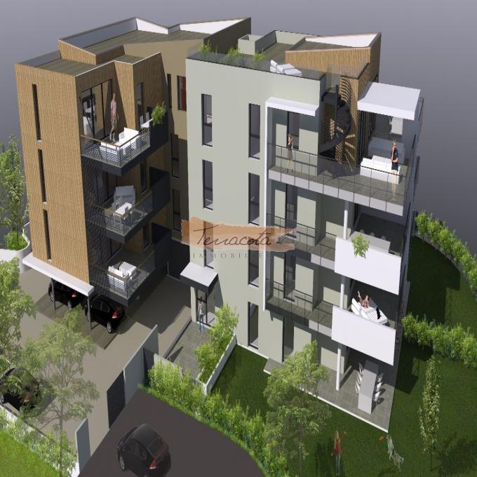 Programme neuf Appartement Saint-Raphaël (83700)