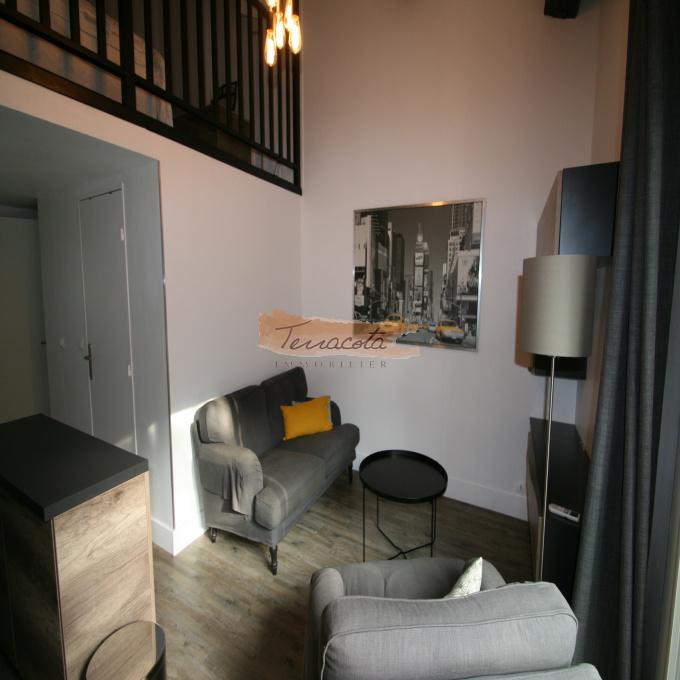 Offres de location Duplex Le dramont (83530)