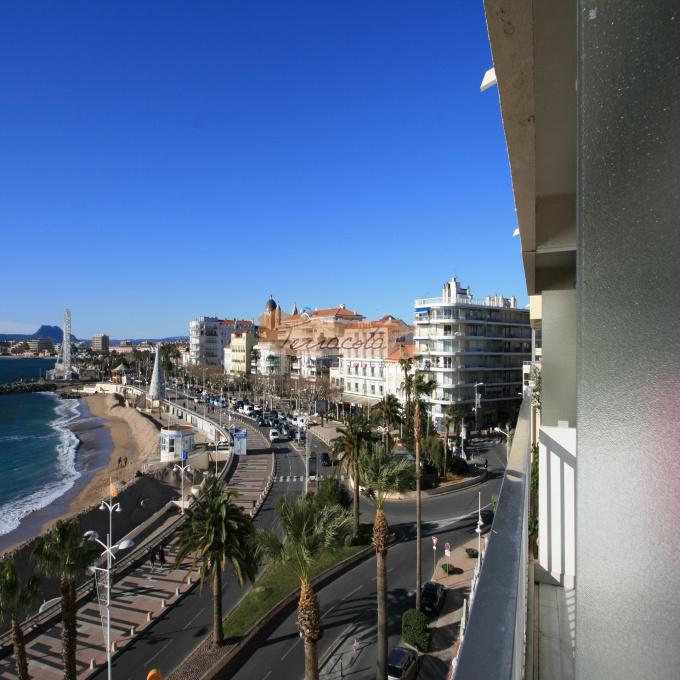 Location de vacances Appartement Saint-Raphaël (83700)