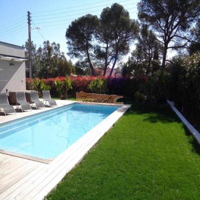 Location de vacances Villa Saint-Raphaël (83700)
