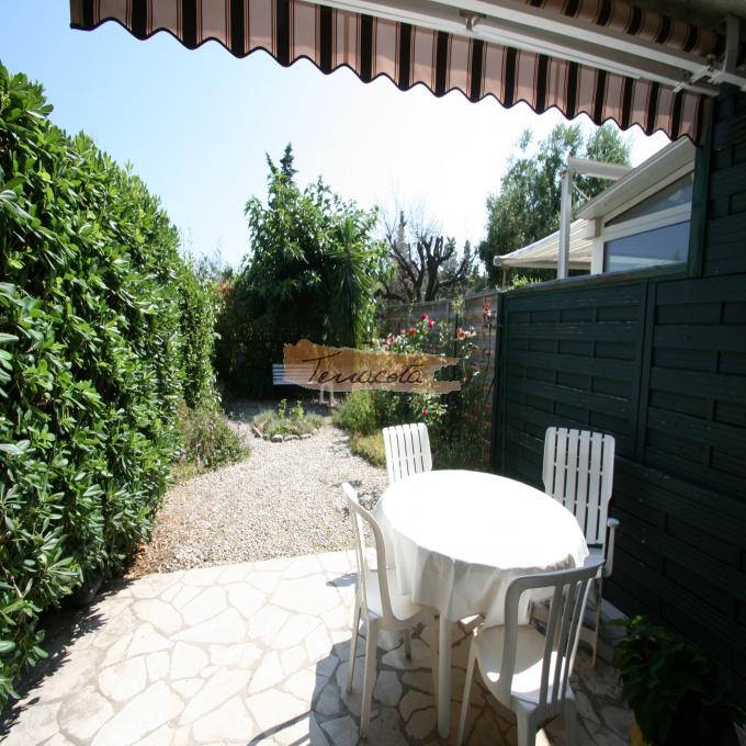 Offres de location Rez de jardin Saint-Raphaël (83700)