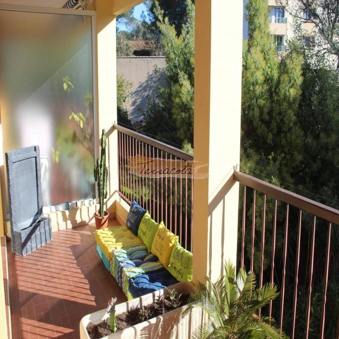 Location de vacances Appartement Boulouris (83700)