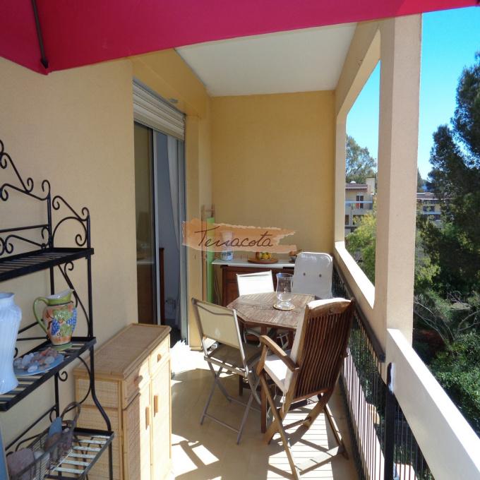 Location de vacances Appartement Saint-Raphaël (83530)