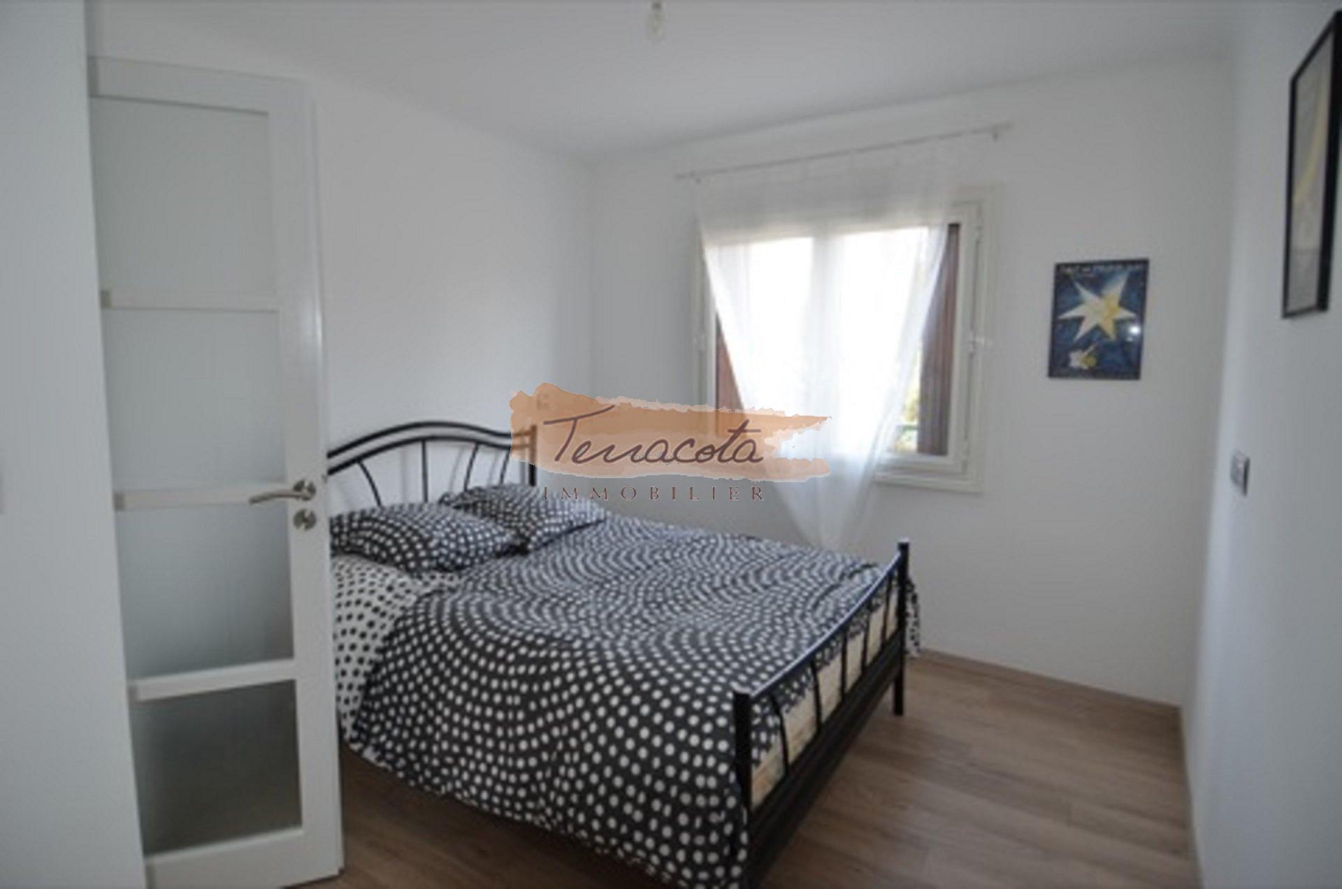 chambre double lit 140/200