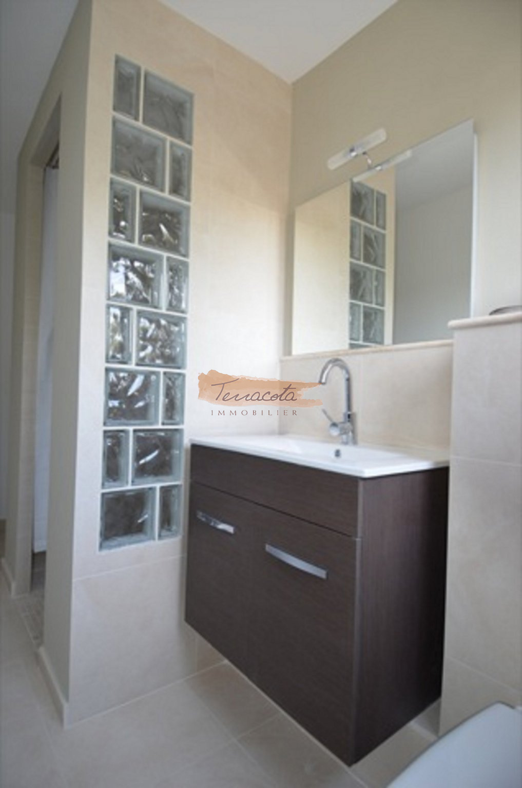 salle d'eau