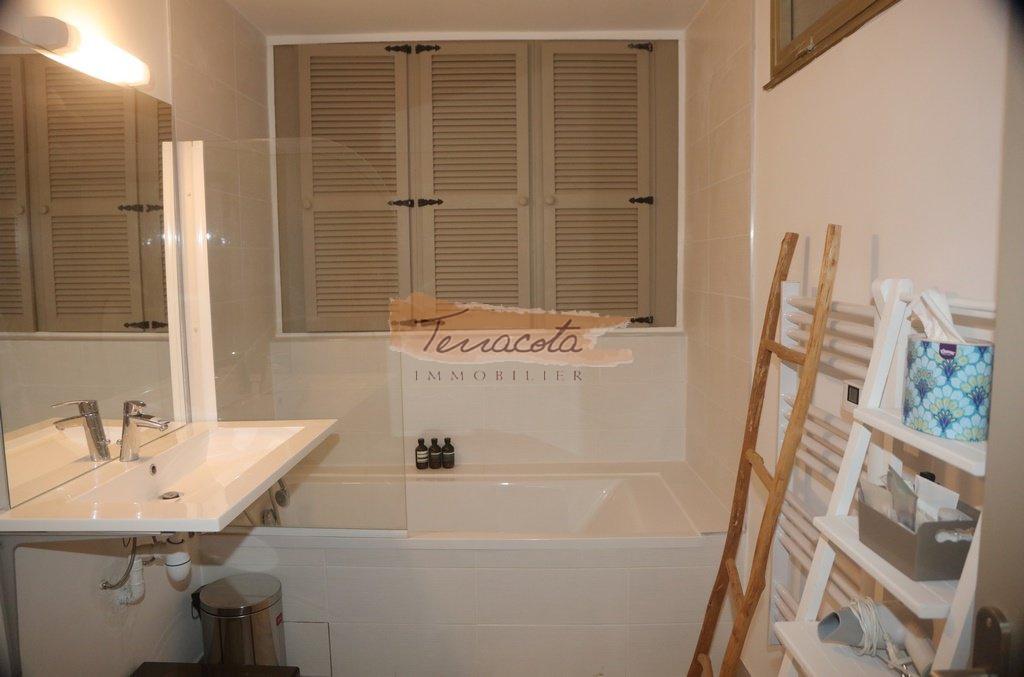 salle de bain niveau -1
