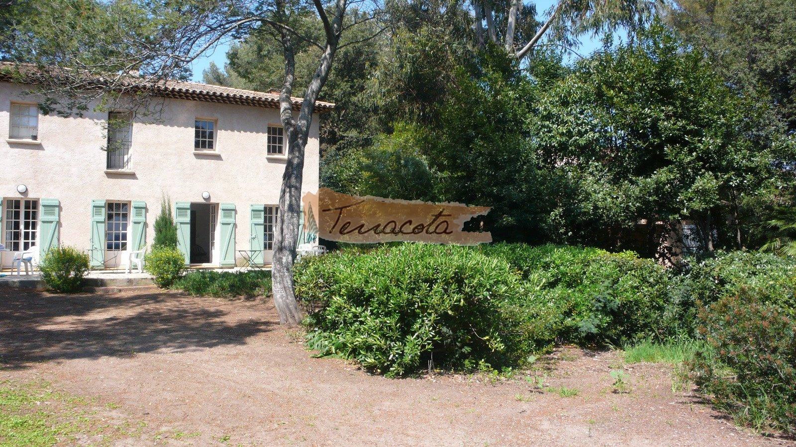 Location de vacances Maison Saint-Raphaël (83700)